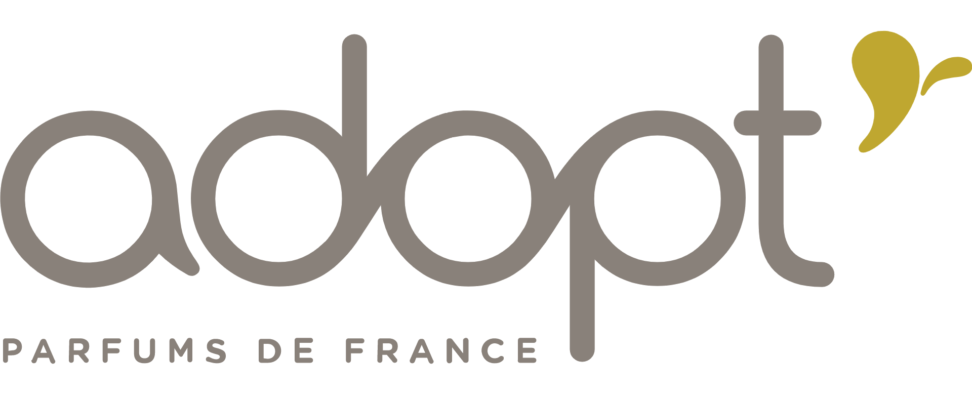Logo Adopt